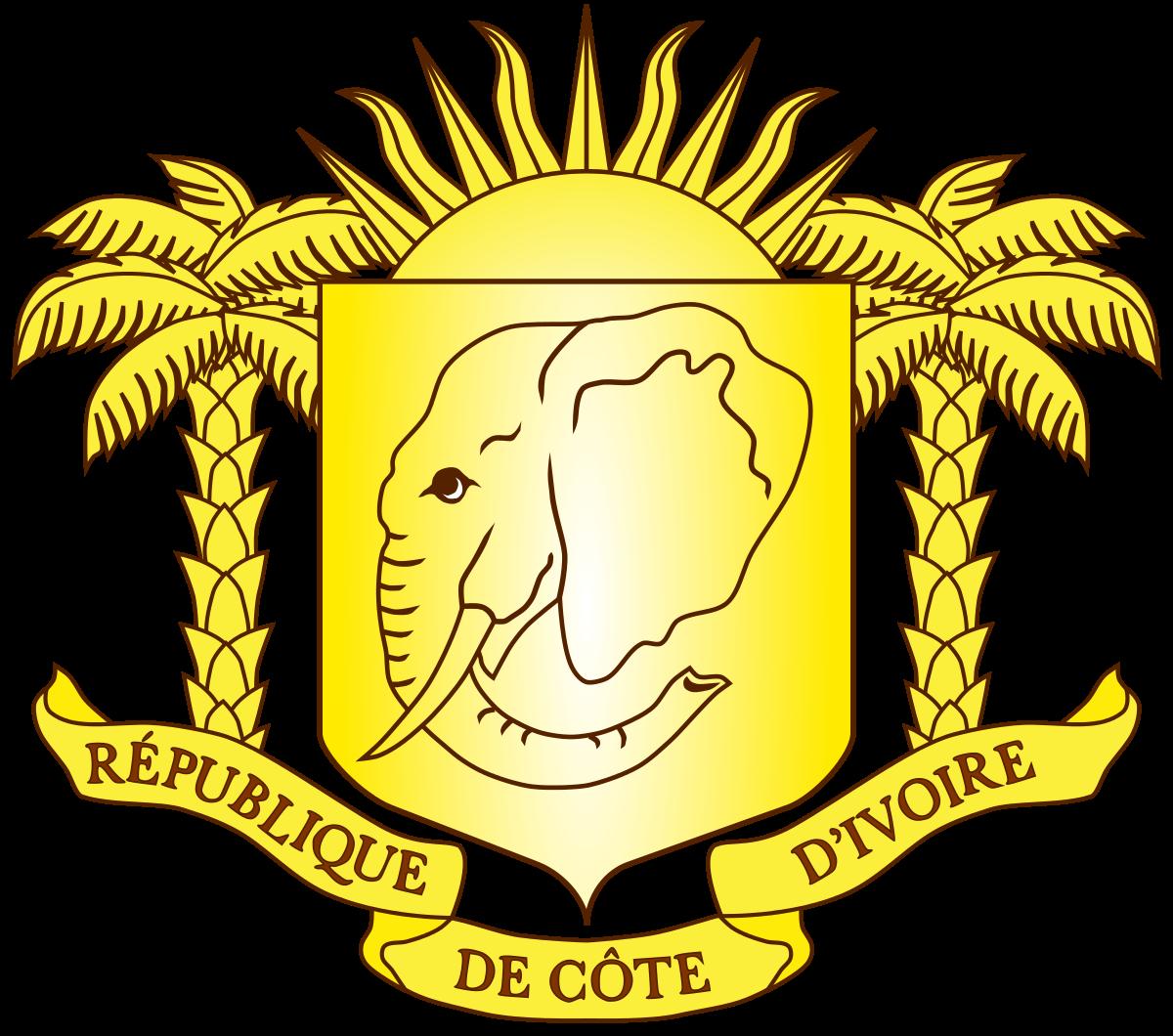 République de Côte d'Ivoire
